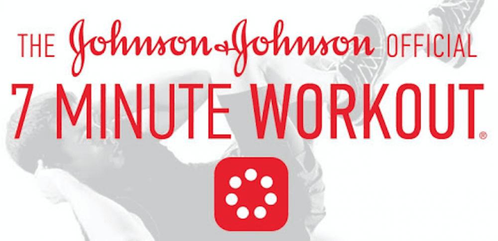 the Johnson&Johnson
