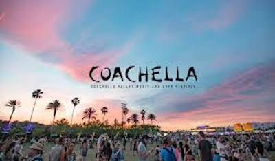 Coachella and Stagecoach 2020 poster