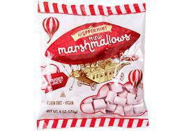 Peppermint Mini Marshmallows