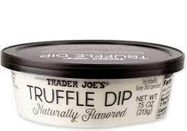 Truffle Dip