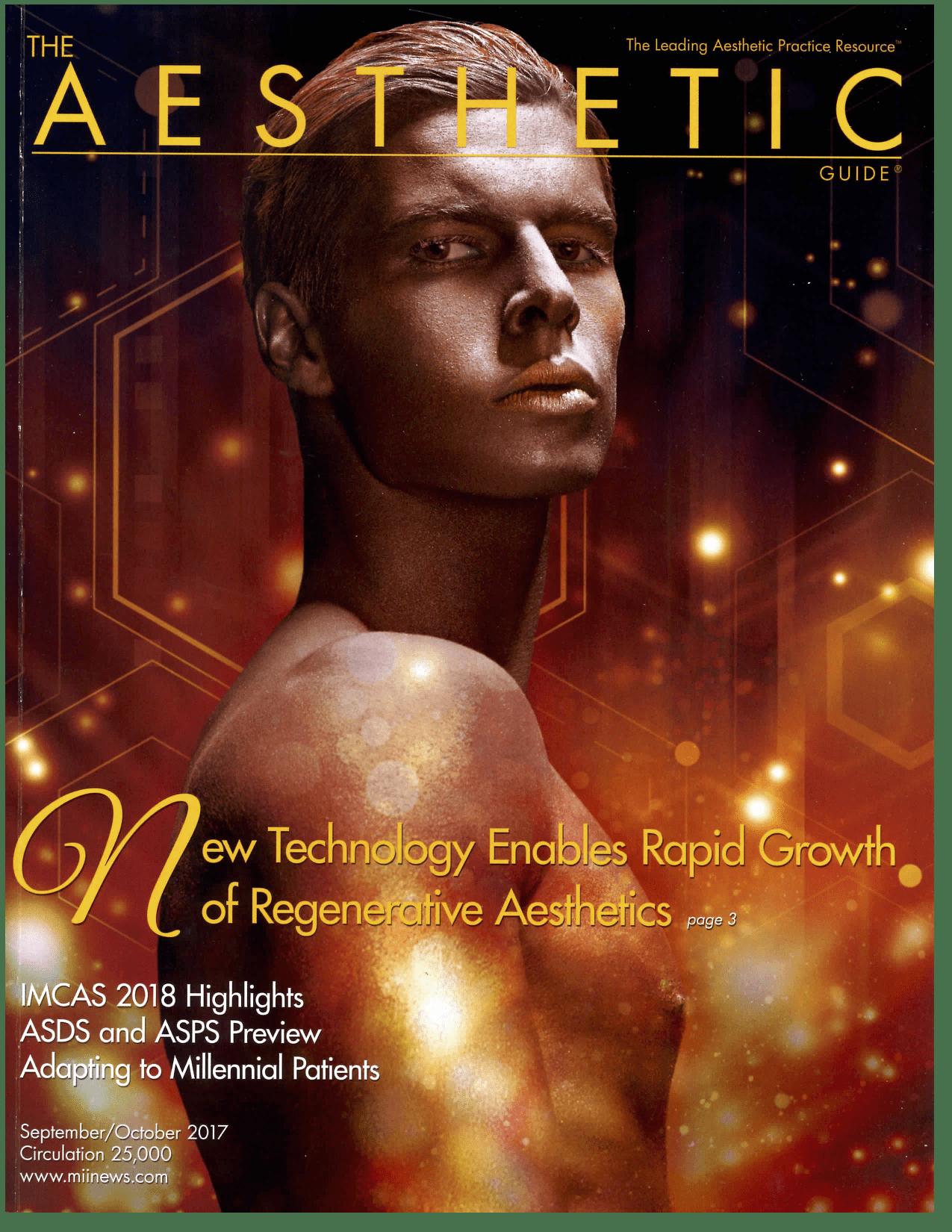 Aesthetic Magazine