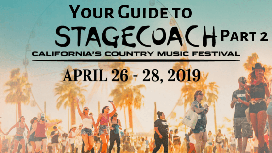 Your Guide to Stagecoach part 2 official poster
