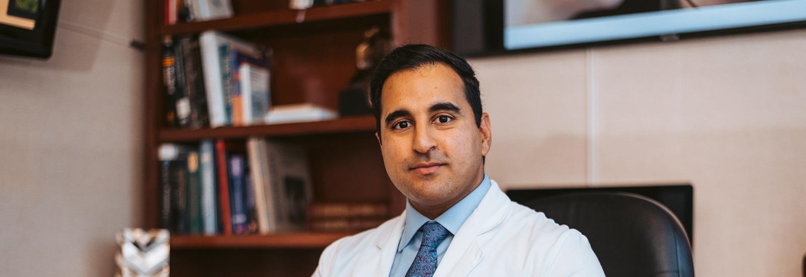 the best plastic surgeon in california, Dr Deepak Dugar